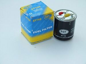 SCT-Germany-ST-768-Kraftstofffilter