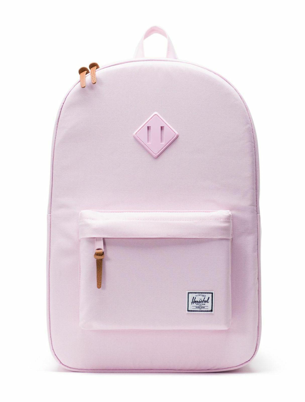 Herschel Zaino Heritage Backpack rosa Lady