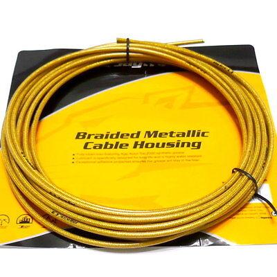 10/mm Wewoo Attache sede de Cable Manguera de Sobre de Espiral de de Bobina de 100/M di/ámetro