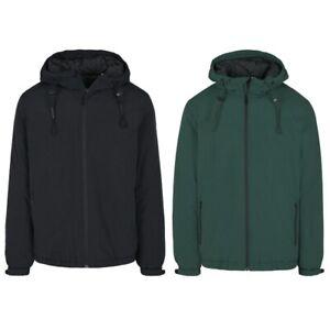 Urban-Classics-Hooded-Easy-Jacket-Wind-Sport-Ubergangs-Jacke-Kapuze-Herren-Men