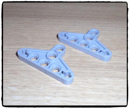 LEGO 2905 Technic Triangle ~SELECT COLOUR~ 2 incl.