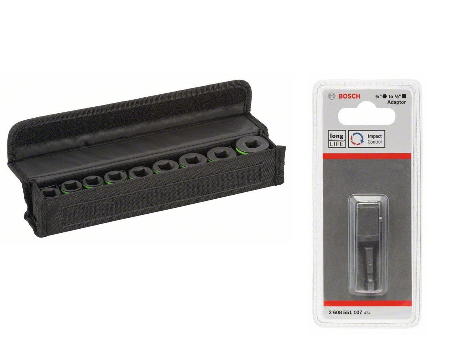 BOSCH 2608551107 Impact Control Adattatore Adattatore Adattatore  2608551100 Impact Control riprese | Prima Consumatori  | adottare  | Trendy  f9d6d7