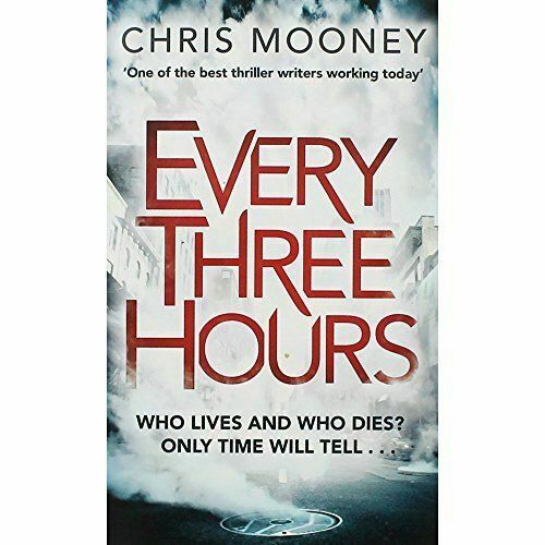 Three Hours Novel