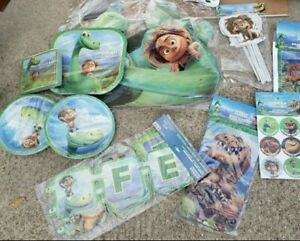 The Good Dinosaur Whole Party Supplies