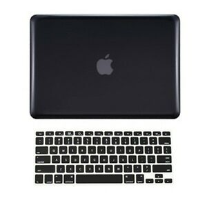 2-in-1-BLACK-Crystal-Hard-Case-for-Macbook-PRO-15-034-A1286-with-Keyboard-Cover