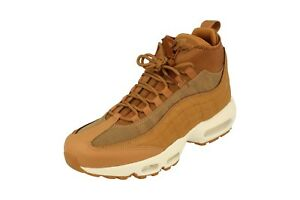 online store 08226 f2ffe Image is loading Nike-Air-Max-95-Sneakerboot-Mens-Hi-Top-