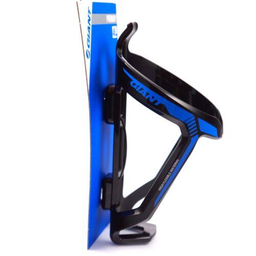 Schwarz /& Blau GIANT Proway Fahrrad Trinkflaschen Flaschenhalter
