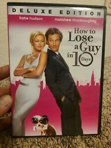 Imagini How To Lose a Guy in 10 Days (2003) - Imagini Cum
