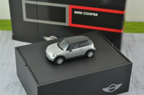 Herpa 0390 Special Edition Mini Cooper in Folding Box 1:87 Scale HO