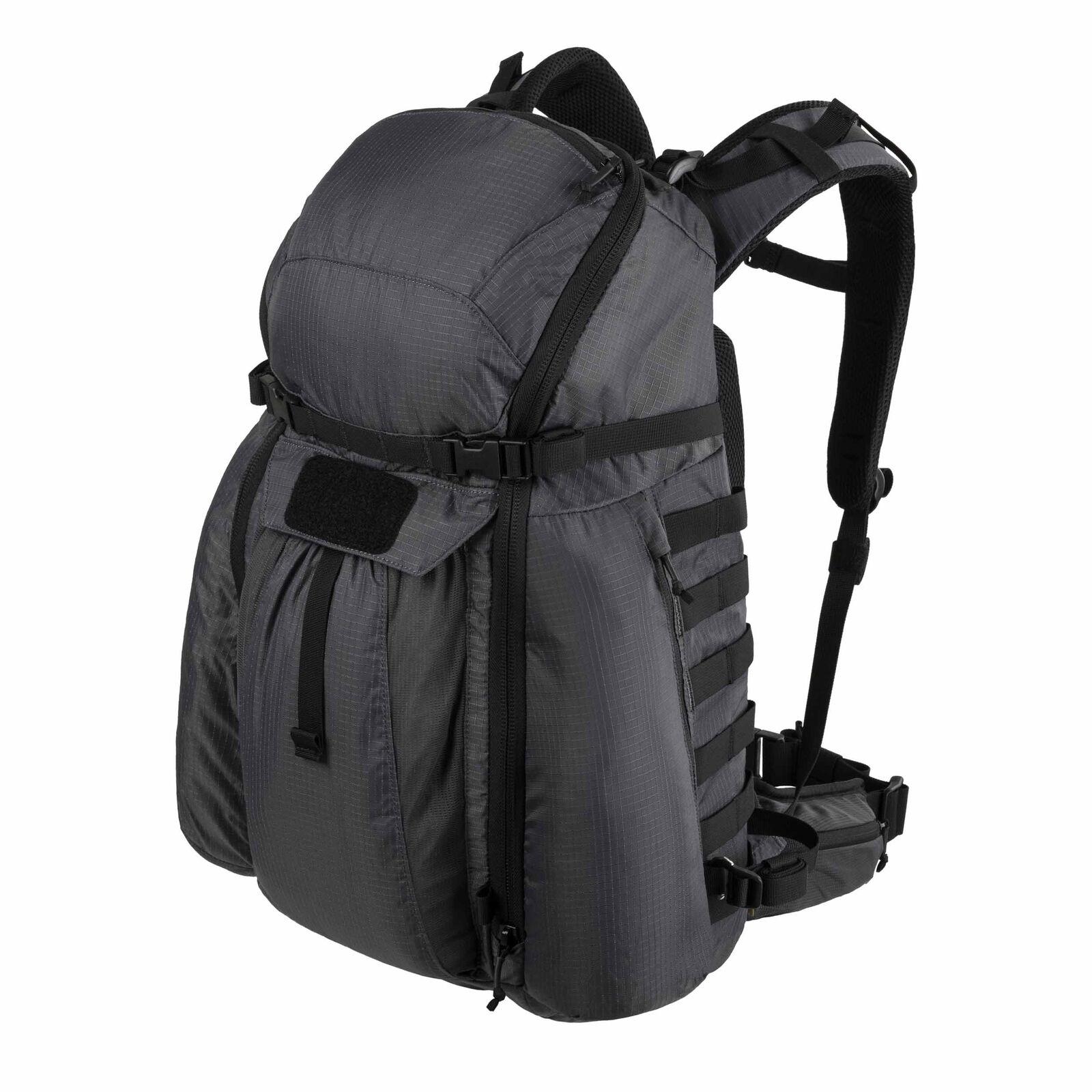Helikon-Tex Elevation Backpack Rucksack -Nylon- grau grau