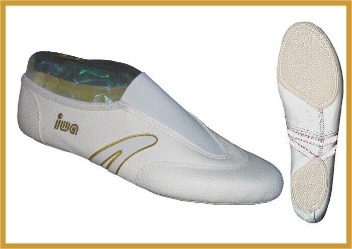 Die Farbigen IWA 507 499 500 Gymnastik Kunst Turn Akrobatik Akrobatik Akrobatik Schuhe Schläppchen        Up-to-date Styling    Deutschland Store    Attraktiv Und Langlebig  c270c9