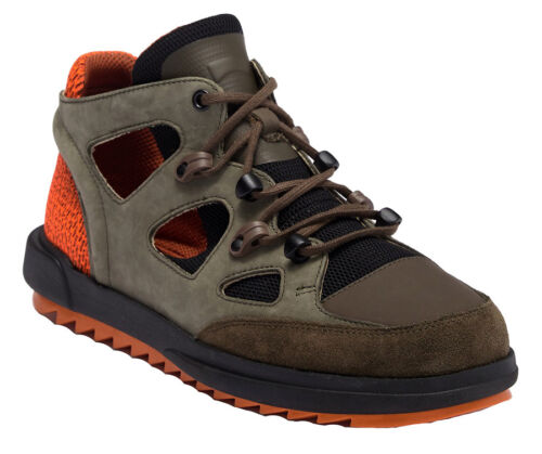 CAMPER Marges Leather High-Top Sneaker Men Shoes NIB