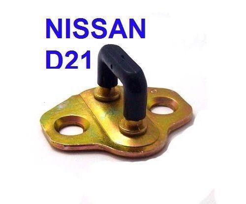 FIT D//S Pathfinder Hardbody D21 NISSAN 720 STANZA DOOR LOCK LATCH STRIKER ASSY