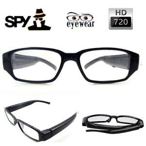 1070e53996c5 Camera Hidden Digital Eyewear Spy Glasses Cam DV DVR Video Camcorder ...