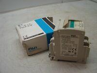 Fuji Cp32fm/5 Circuit Protector Electric 2 Pole Medium Time Delay