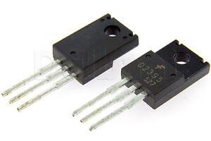2SD2395-Original-New-Fairchild-Transistor-D2395