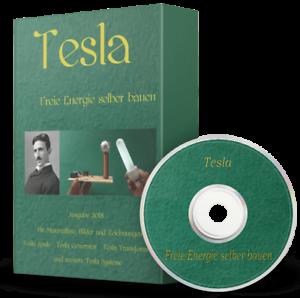 Tesla-Freie-Energie-selber-bauen-Hardcover-Buch-CD-Generator-Spule-Coil