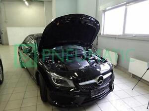 Bonnet Hood Gas Strut lifter kit for Mercedes-Benz CLA C117