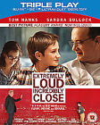 Extremely Loud And Incredibly Close (Blu-ray, 2012)