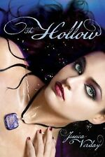 The Hollow (Hollow Trilogy (Hardcover)), Verday, Jessica, Acceptable Book