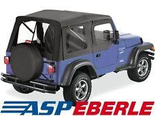 Verdeck Softop Bestop Dach Jeep Wrangler TJ 03-06