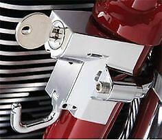 Victory Frame-Mounted Helmet Lock P//N 2876348