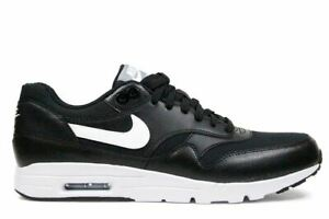 air max 1 ultra essential black and white