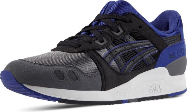 8a578aaee14 Asics Gel-Lyte III GS Onitsuka Tiger C5A4N-9090 Zapatilla Deportiva Mujeres