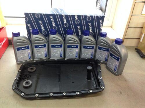 BMW série 5 E60 E61 boîte de vitesses Transmission Automatique Filtre Carter Pan Joint Huile /&