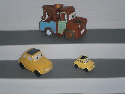 Ccc1 3 Diff Disney Pixar Cars Characters Ebay