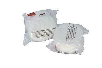 Baustellengeräte & -ausrüstung Ventilatoren & Luftbehandlung Raumentfeuchter Nachfülltabs 10 X 300g Raumluftentfeuchter Luftentfeuchter Tabs