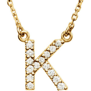 14k-Yellow-White-or-Rose-Gold-Diamond-Initial-Letter-K-Pendant-Necklace-18-034