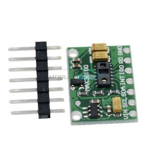 max30100 herzfrequenz sensor click-oximeter pulsepulsesensor modul für arduino