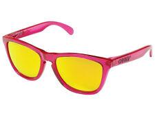 c346d8ded7 item 4 Oakley Frogskins Polarized Sunglasses 24-357 Acid Pink Fire Iridium - Oakley Frogskins Polarized Sunglasses 24-357 Acid Pink Fire Iridium