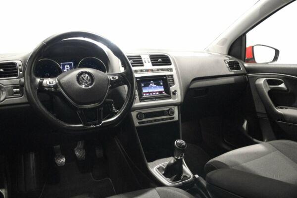 VW Polo 1,2 TSi 110 Highline BMT - billede 4