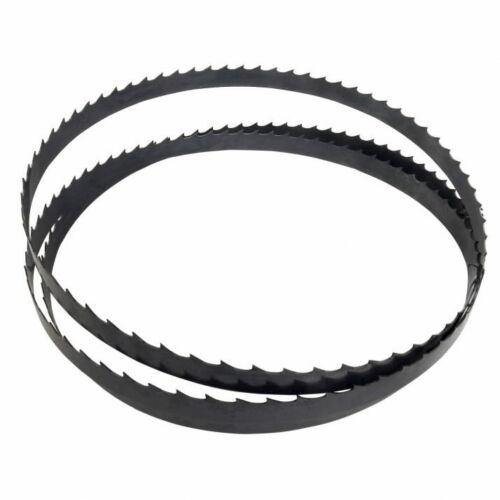 2560 mm 100 3//4 pouces Ruban 1//2 pouces x 6 TPI
