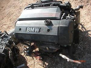 bmw 330ci engine