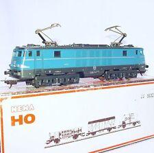 Lima Hema HO 1:87 Belgium B SNCB Heavy 150012 Electric Locomotive Blue MIB Nice!