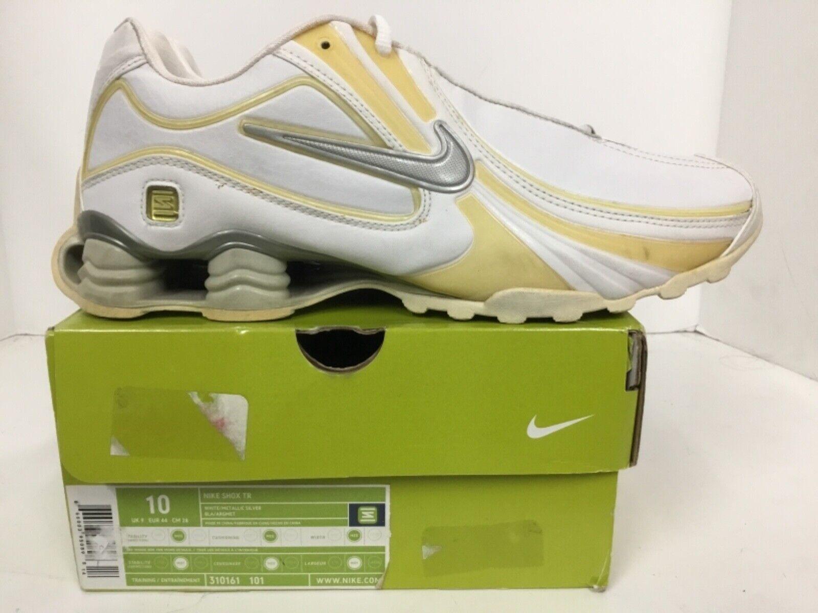 Nike Größentabelle Schuhe mit US, UK, EU Größen