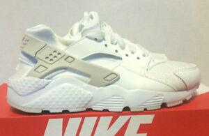 d58bf96ddfe77 Nike Air Huarache Run SE (GS) Summit White Light Bone 904538 100 ...
