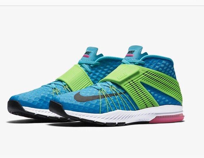 Nike zoom treno toranada scarpe 835657 403 pennino