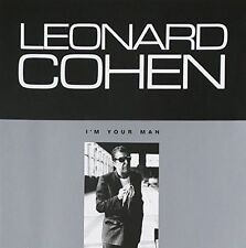 Leonard Cohen I'm your man (1988) [CD]