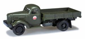 HERPA-744096-minitanks-camion-ZIL-164-cassonato-pianale-veicolo-militare-H0-1-87