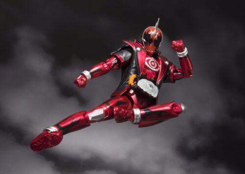 S.h.figurines Masqué Kamen Rider Fantôme Toucon Agrandir Damashii Figurine