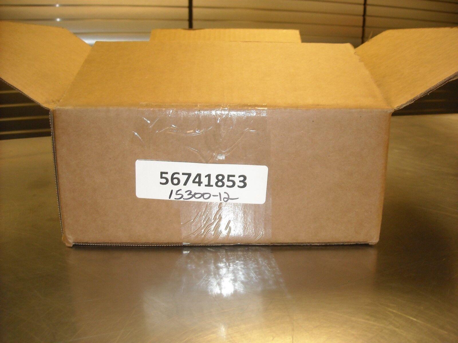 15300-12, Ingersoll Rand Zimmerman, Control Kit-ZA-12'-Standard, 56741853 New