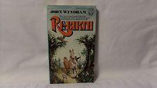 Re-Birth by John Wyndham   Vintage 1978