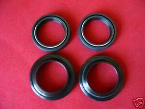 Kawasaki-94-09-EX500-Ninja-Fork-seals-wipers-dust-boots-15-4976