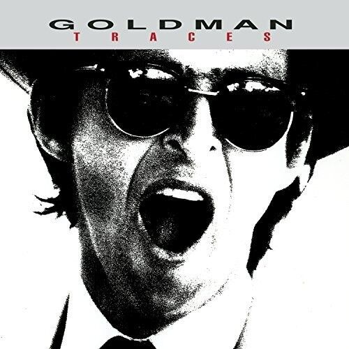 Jean-Jacques Goldman - Traces [New CD] Germany - Import