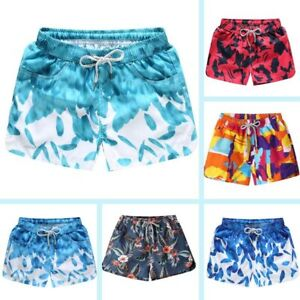 Summer-swimsuit-shorts-surf-board-swiming-hot-new-Mens-Womens-beach-trunks
