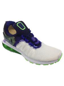 Nike-Womens-Shox-Gravity-Running-Shoes-AQ8554-105-Multiple-Sizes-New